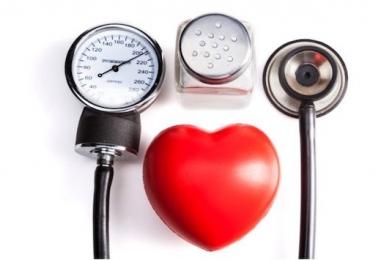 Bệnh huyết áp cao và tất cả những điều bạn cần biết