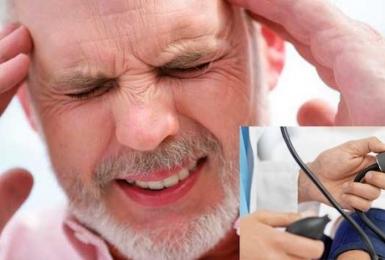 Nguyên tắc vàng trong điều trị huyết áp cao