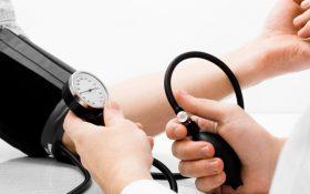 Chỉ số huyết áp theo độ tuổi và giới tính